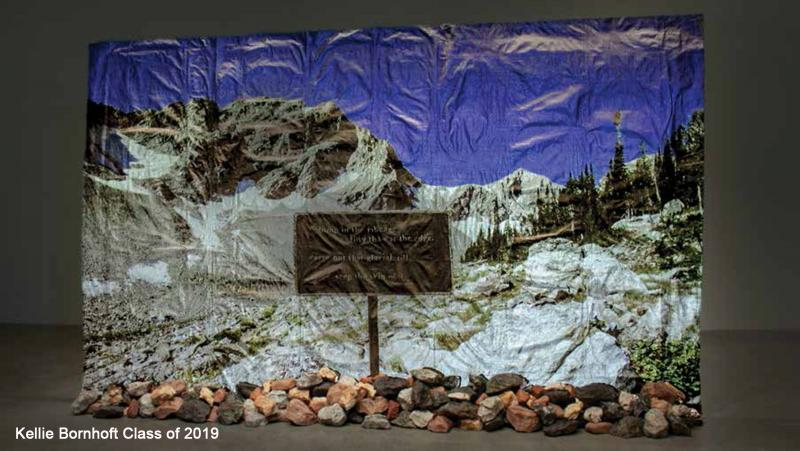 National Parks installation