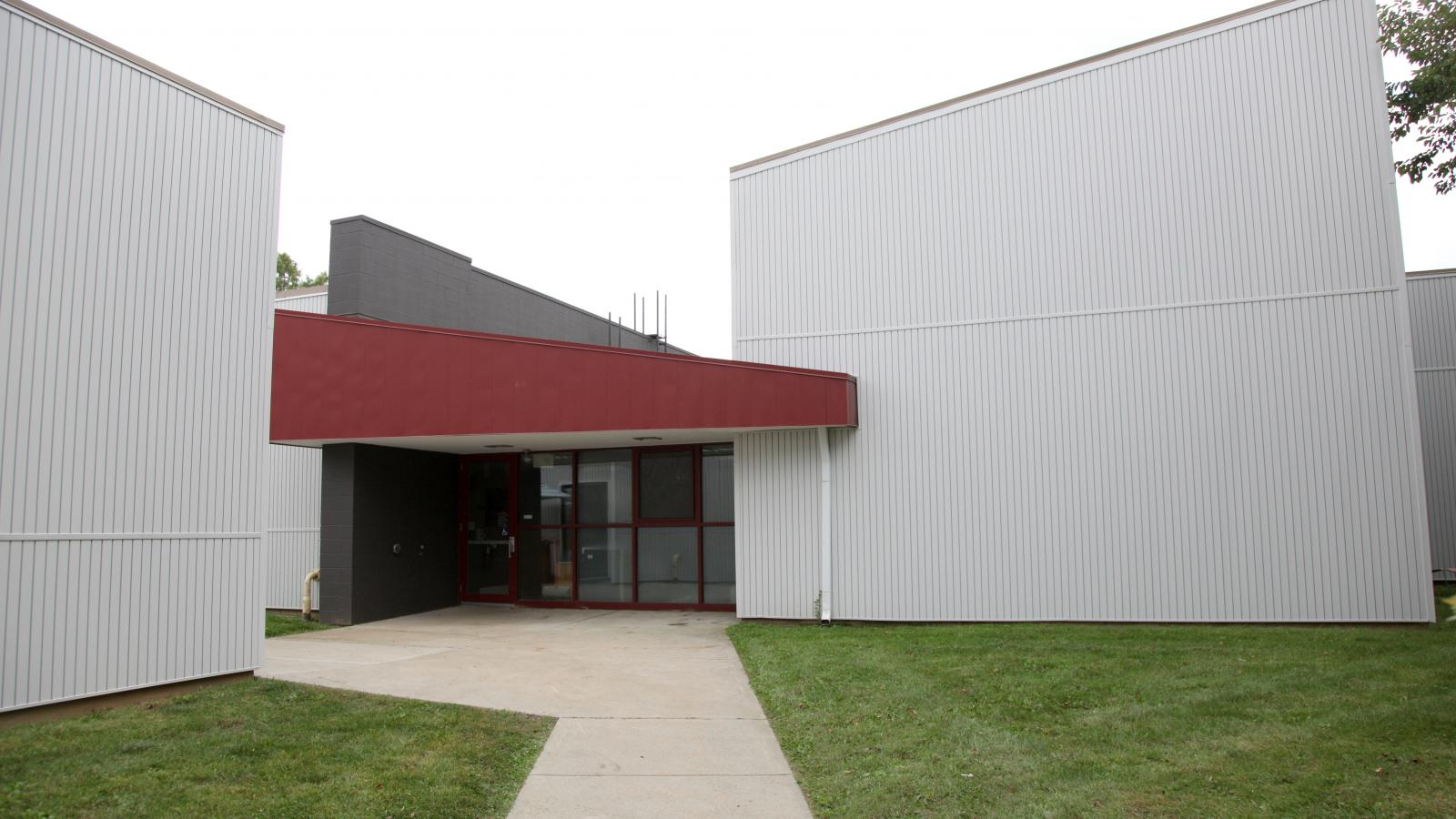 Sherman Studio Art Center