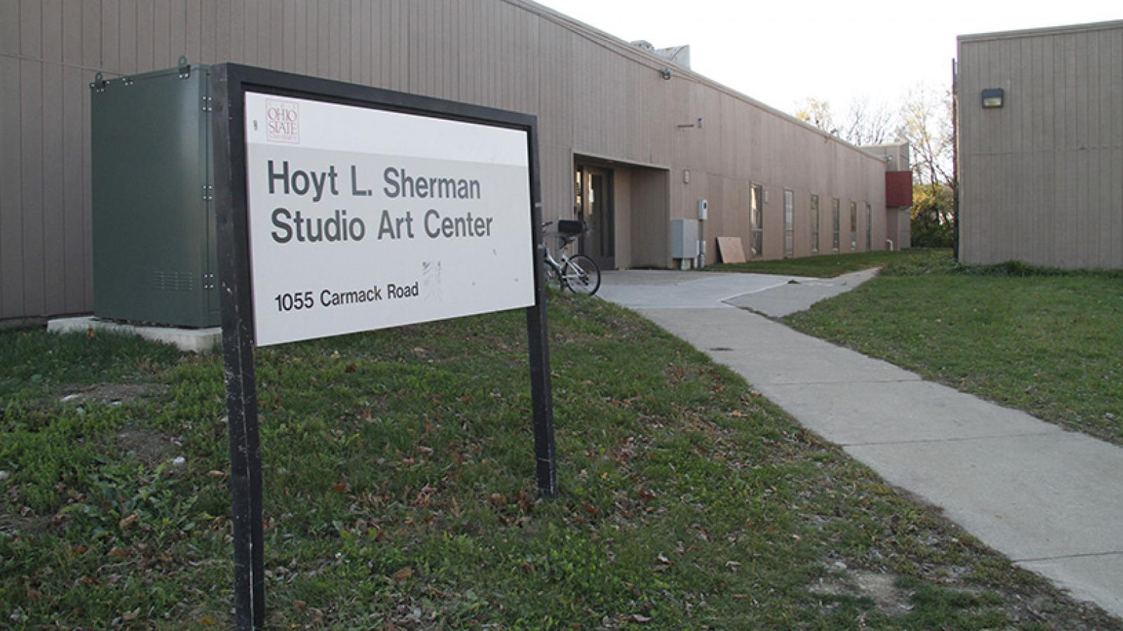 Sherman Studio Arts Center